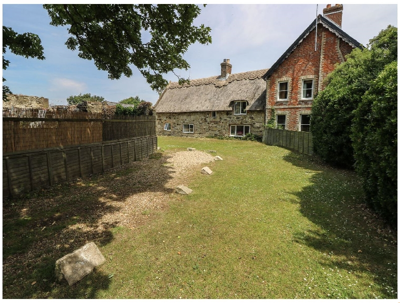 Hill Farm Cottage a british holiday cottage for 6 in ,