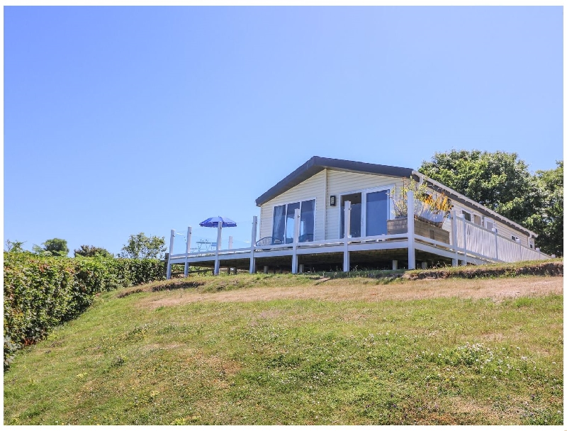 8 Harbour View a british holiday cottage for 6 in ,