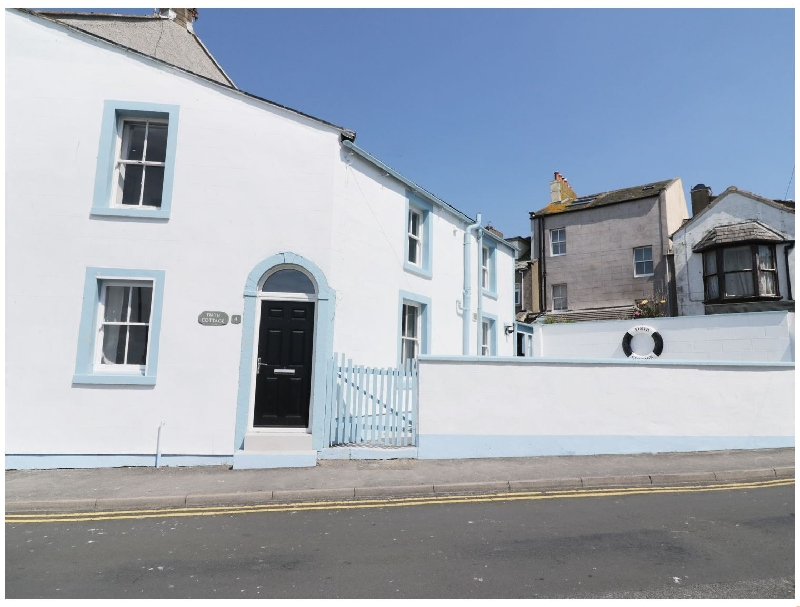 Click here for more about Firth Cottage