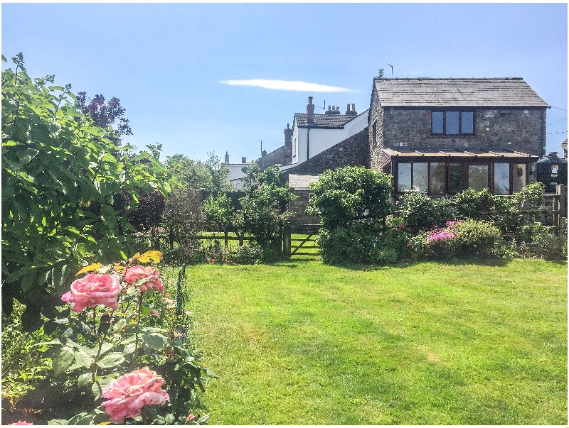 The Granary a british holiday cottage for 4 in ,