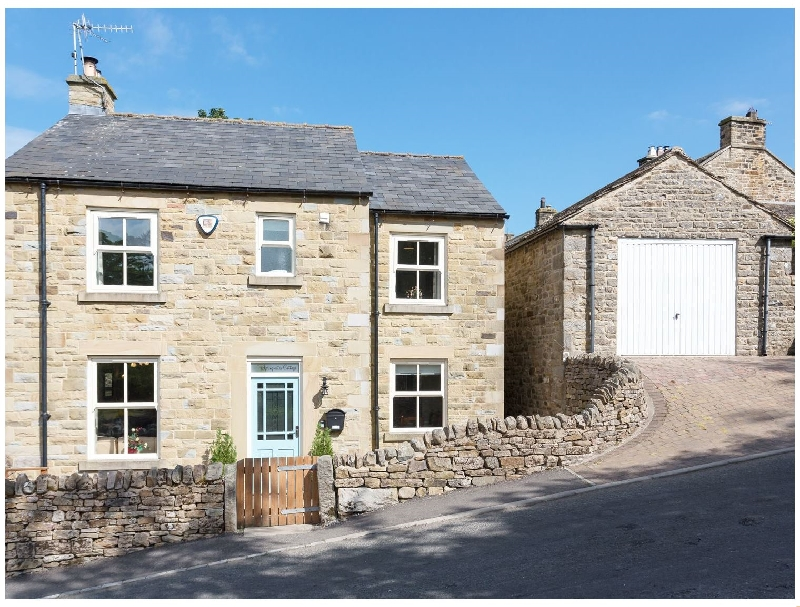 1 Springwater View a british holiday cottage for 8 in ,
