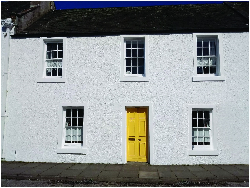 Dermot Cottage a british holiday cottage for 5 in ,