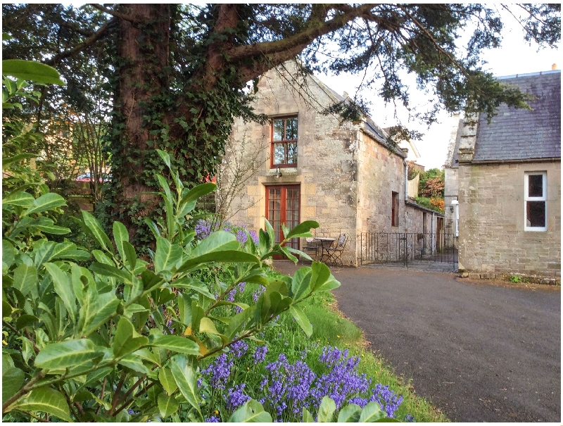 Allerton House Stables a british holiday cottage for 2 in ,