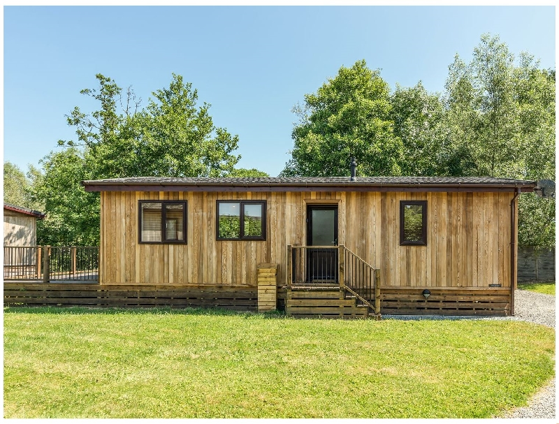 Lime Lodge a british holiday cottage for 4 in ,