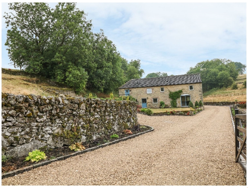 Dale View Farm a british holiday cottage for 6 in ,