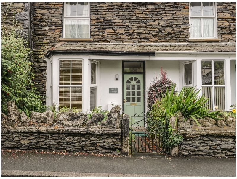 Click here for more about Lamb Cottage
