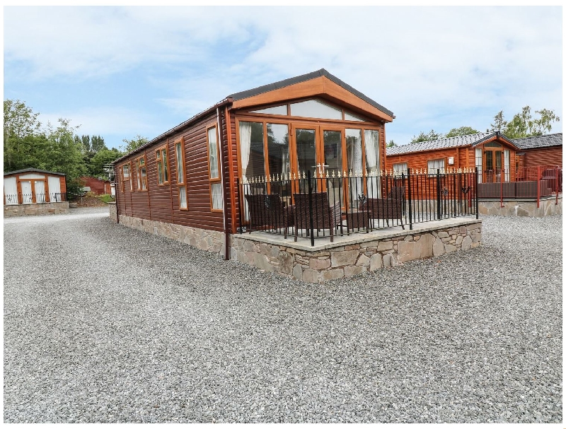 32 Cruachan Lodge a british holiday cottage for 4 in ,
