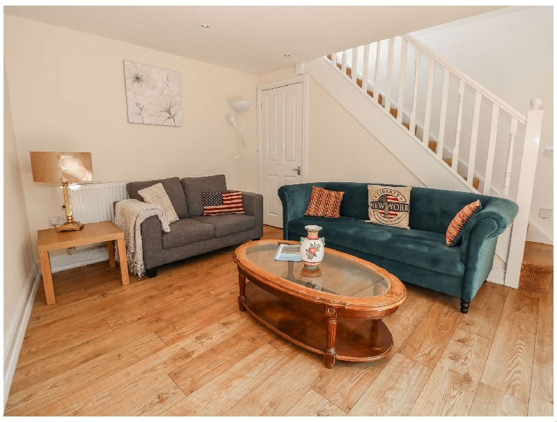 Jemima Cottage a british holiday cottage for 4 in ,