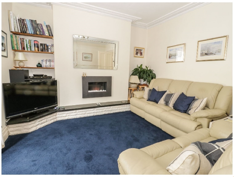 3A High Street a british holiday cottage for 2 in ,