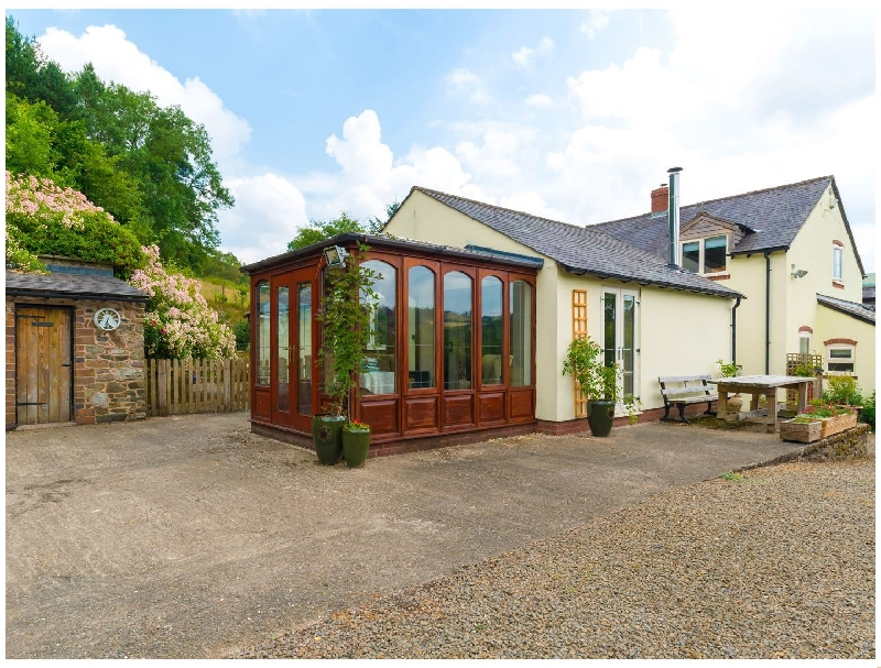 Brinks a british holiday cottage for 2 in ,