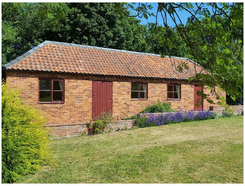 Click here for more about Hill Top Cottage