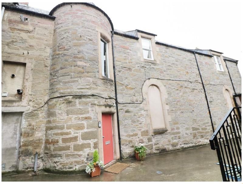 Watergate a british holiday cottage for 4 in ,