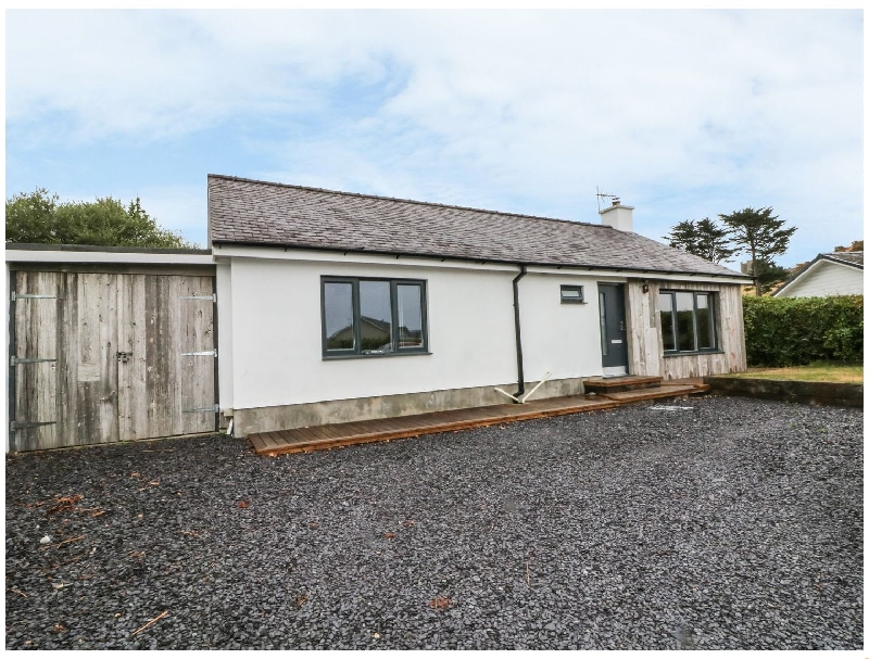Doldeg a british holiday cottage for 4 in ,