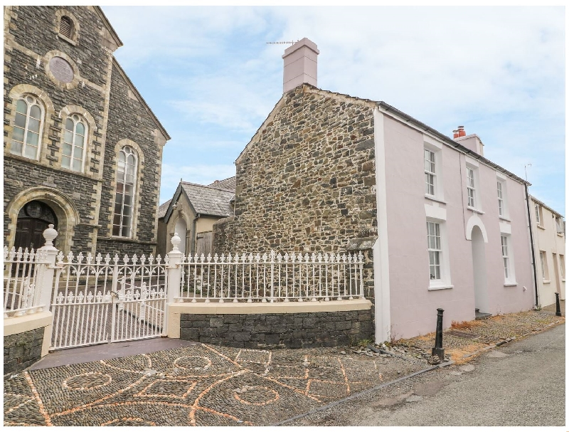 Water Street a british holiday cottage for 5 in ,