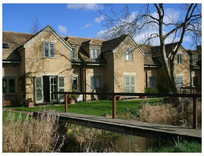 Kingfisher House a british holiday cottage for 4 in ,