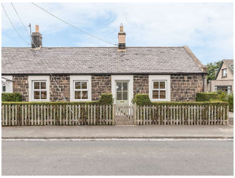 Rising Sun a british holiday cottage for 4 in ,