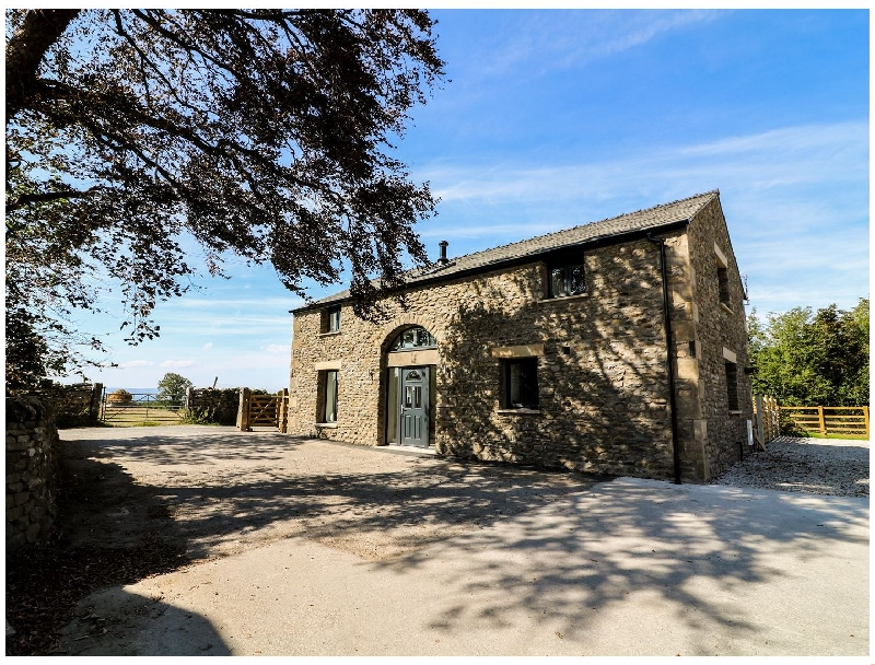 Click here for more about Damson Barn