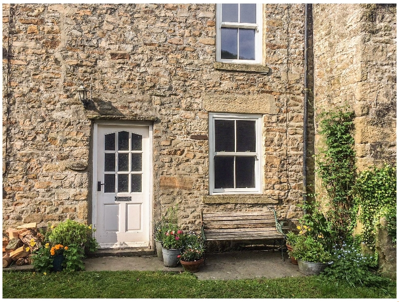 The Curlews a british holiday cottage for 4 in ,
