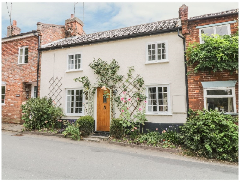 Ploughman's a british holiday cottage for 3 in ,