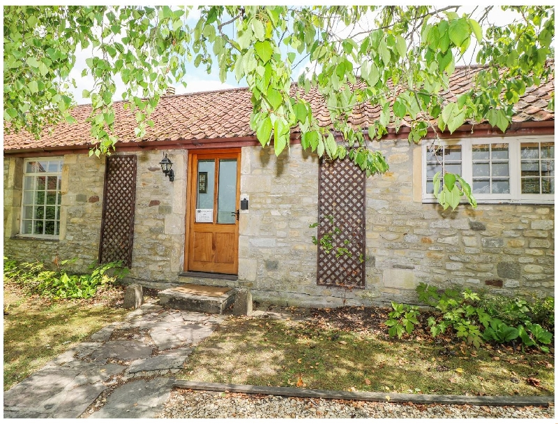 The Campbell Cottage a british holiday cottage for 4 in ,