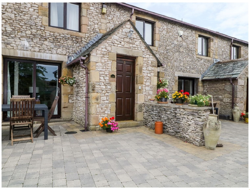 Click here for more about Wellgarth Cottage