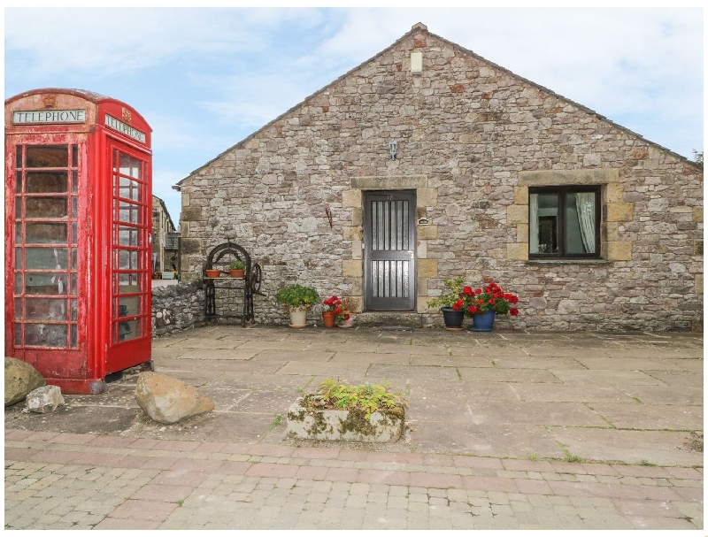Click here for more about Pond End Cottage