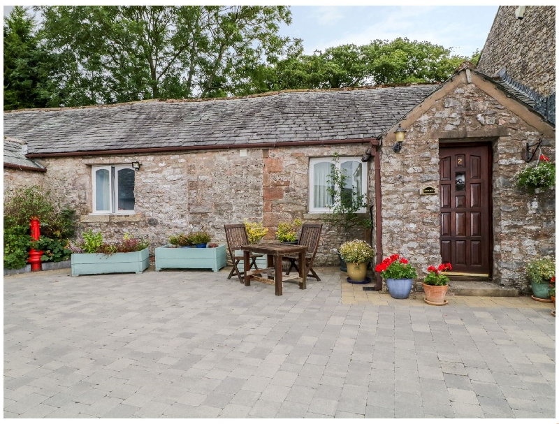 Click here for more about Rosegarth Cottage