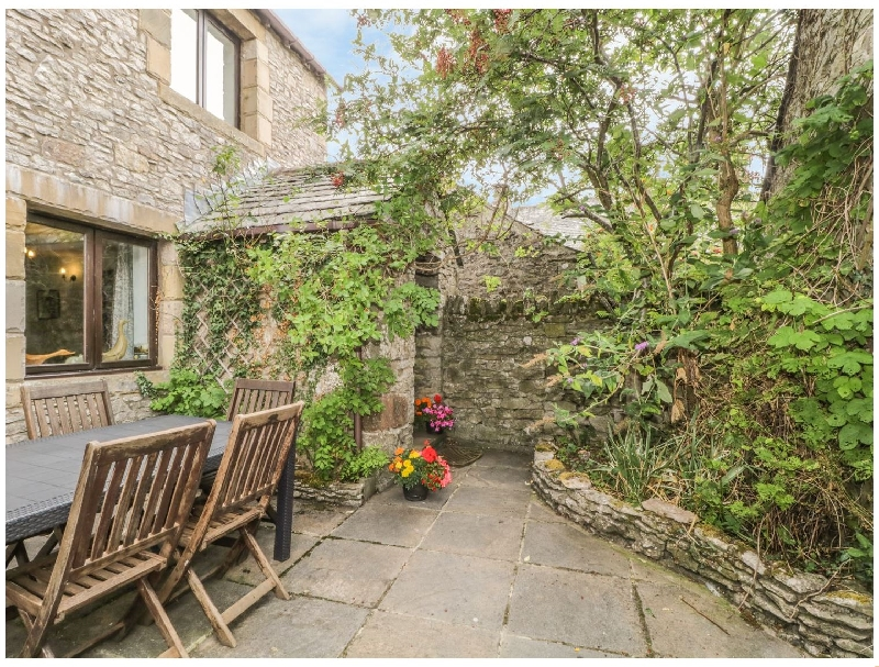 Click here for more about Springarth Cottage