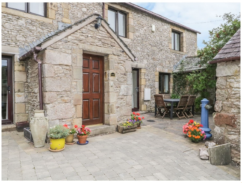 Click here for more about Stonegarth Cottage