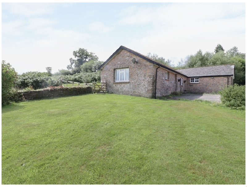 Foxlair Cottage a british holiday cottage for 2 in ,