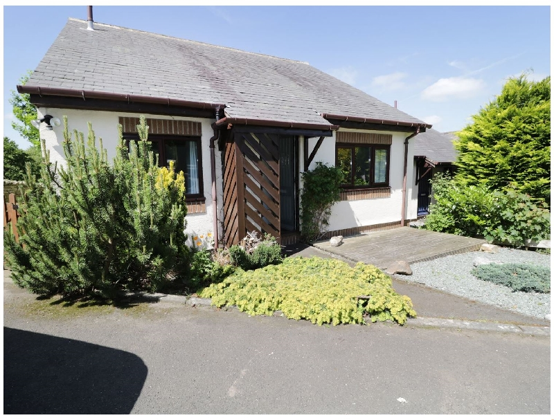 Buttercup Cottage a british holiday cottage for 4 in ,