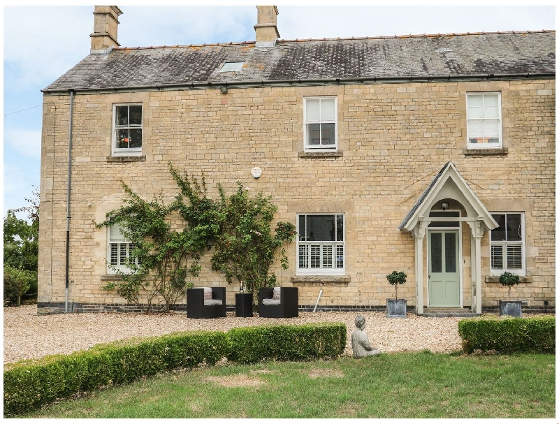 The Coach House a british holiday cottage for 5 in ,