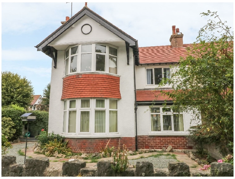 Park Lane Apartment a british holiday cottage for 2 in ,