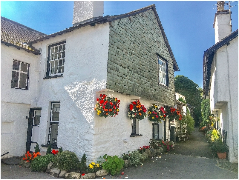 Click here for more about Alice's Cottage