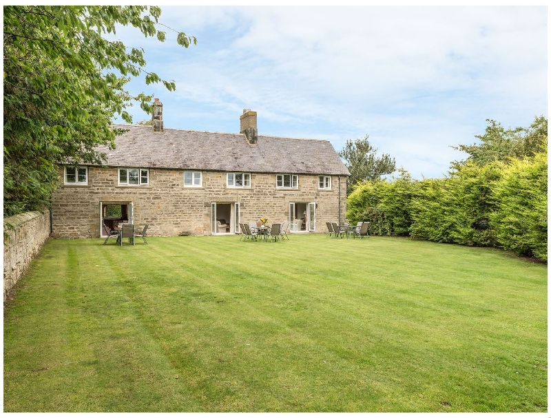 Click here for more about Stephen's Cottage