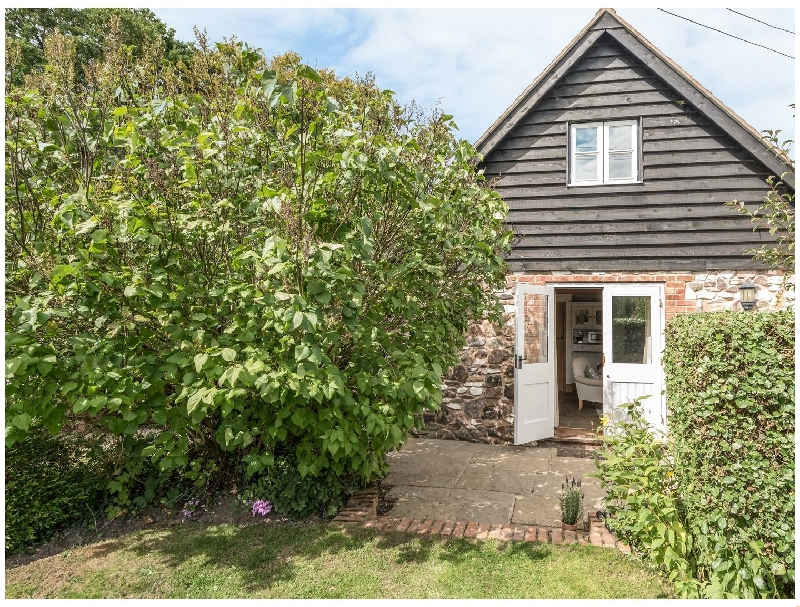 The Old Workshop a british holiday cottage for 2 in ,