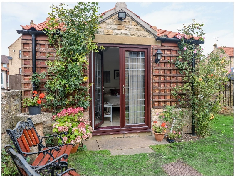 Kissingate a british holiday cottage for 2 in ,