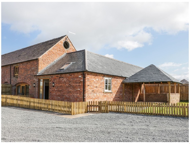 Granary Cottage a british holiday cottage for 4 in ,