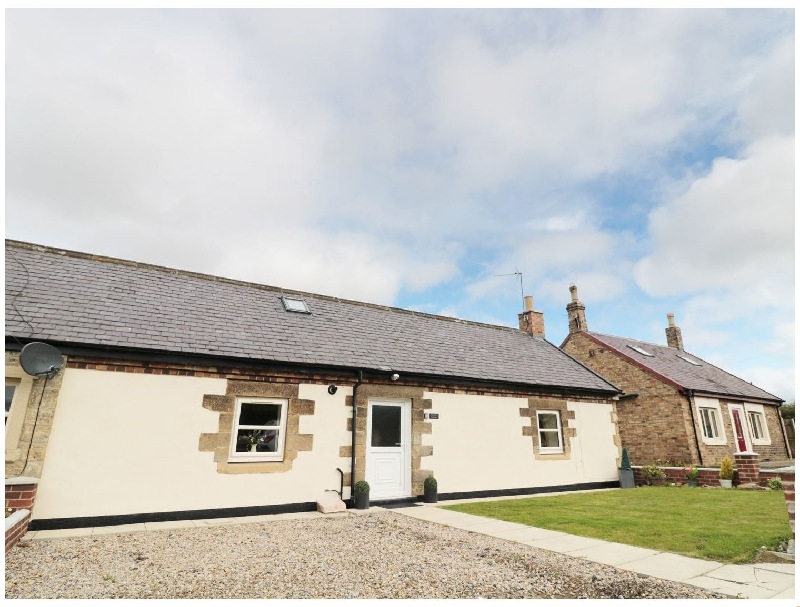 Gateway Cottage a british holiday cottage for 6 in ,