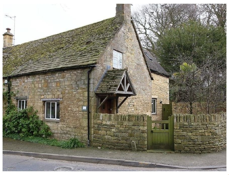 1 Church Cottages a british holiday cottage for 4 in ,