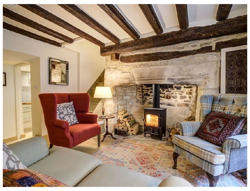 2 Lawrence Lane a british holiday cottage for 6 in ,