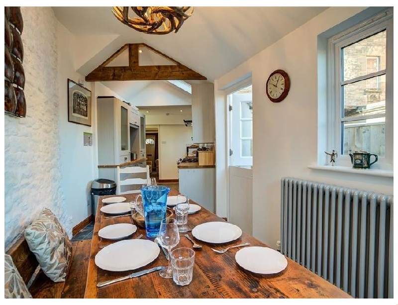 Aelia Cottage a british holiday cottage for 6 in ,