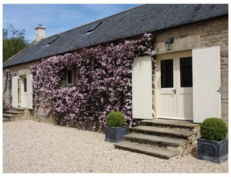 Aylworth Manor a british holiday cottage for 4 in ,