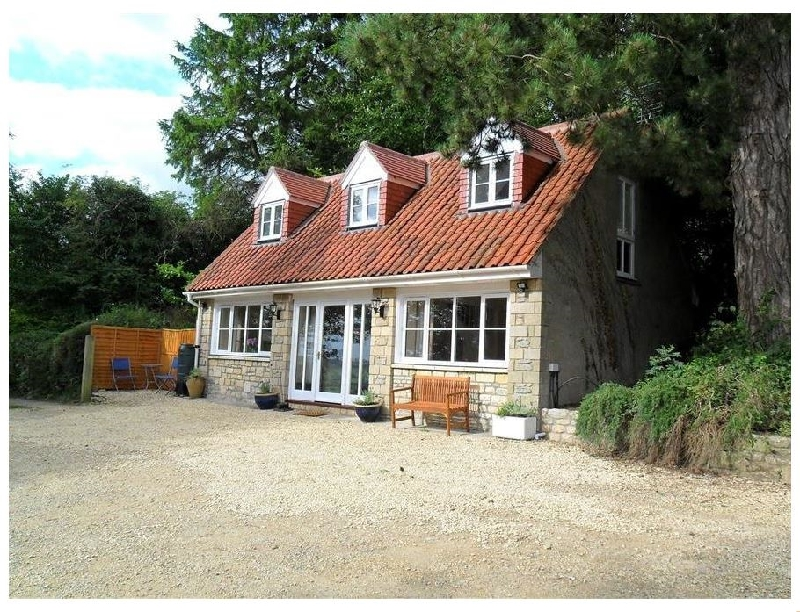 The Cottage At Barrow Mead a british holiday cottage for 4 in ,