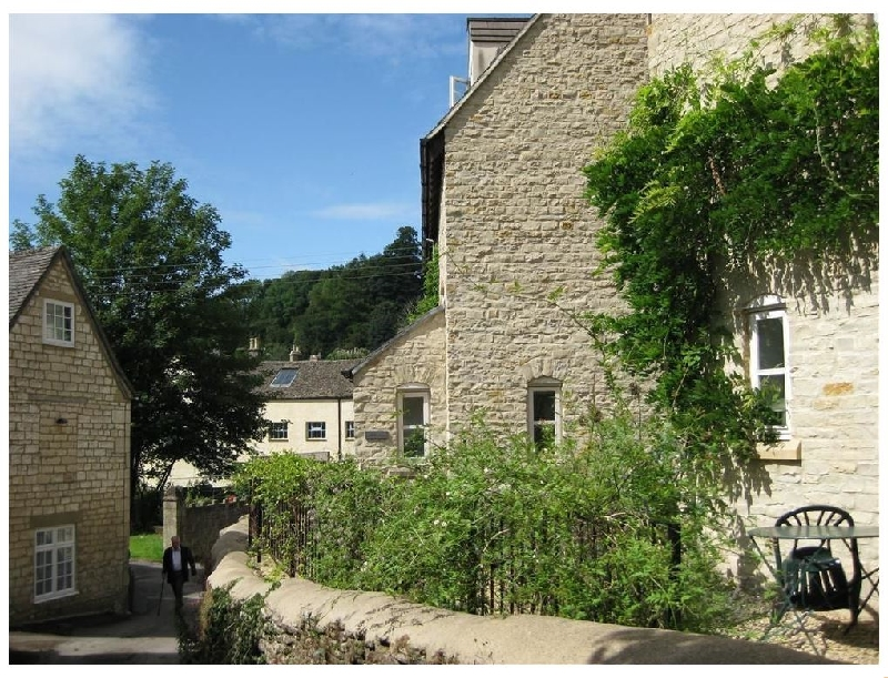 Batemans a british holiday cottage for 5 in ,