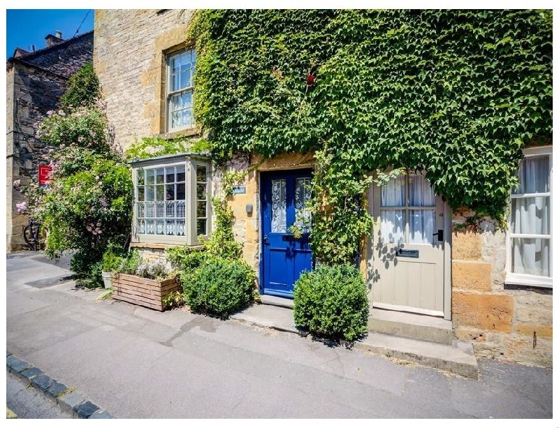 Benfield a british holiday cottage for 6 in ,
