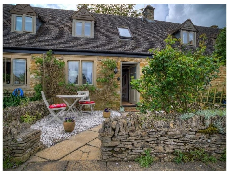 Bobble Cottage a british holiday cottage for 2 in ,