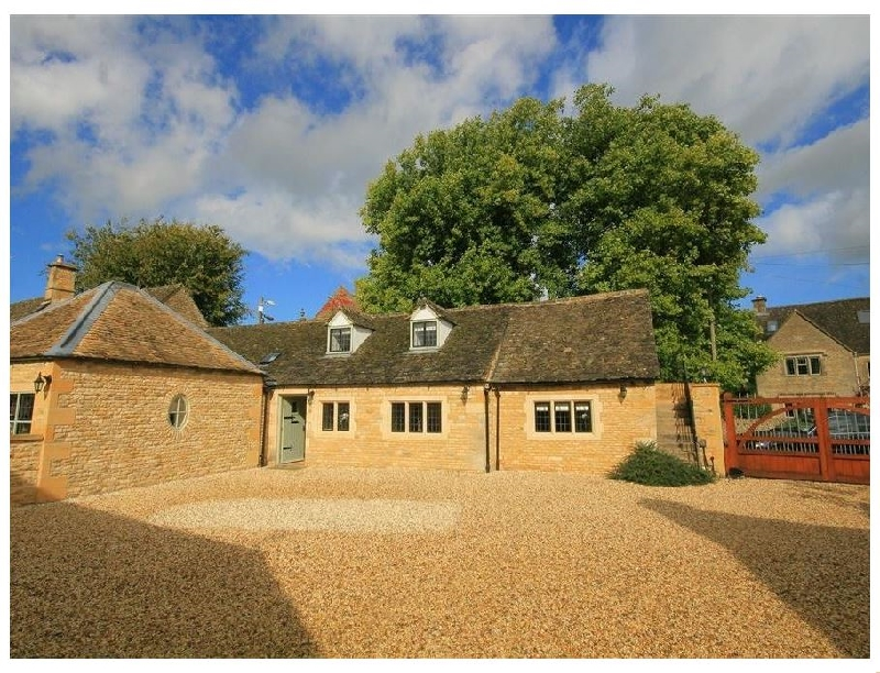 Bow House Cottage a british holiday cottage for 2 in ,
