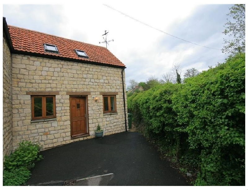 Brook Cottage a british holiday cottage for 2 in ,