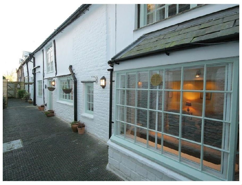 Butlers Cottage a british holiday cottage for 6 in ,